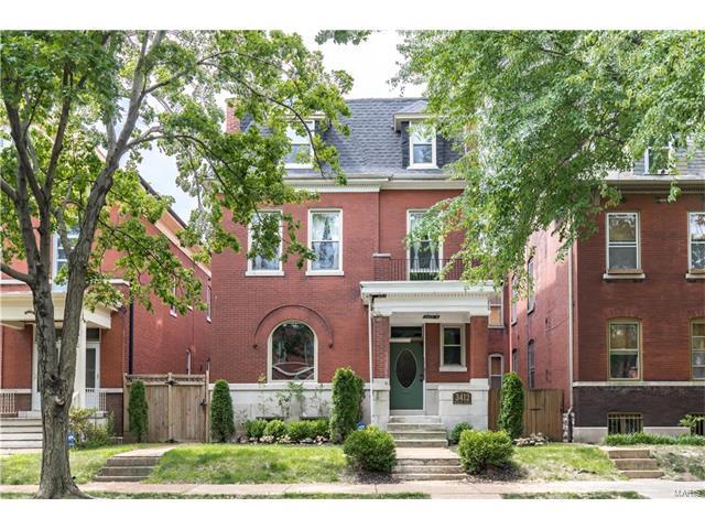 3412 Magnolia Avenue, St Louis, MO 63118