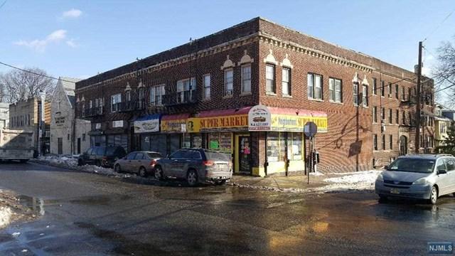 378-384 Clinton Place, Newark, NJ 07112