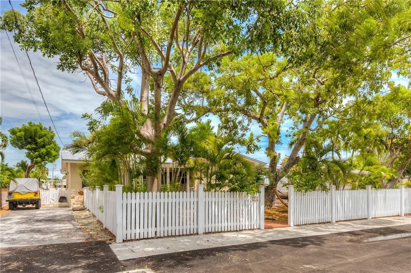 26 AMARYLLIS DRIVE, KEY WEST, FL 33040