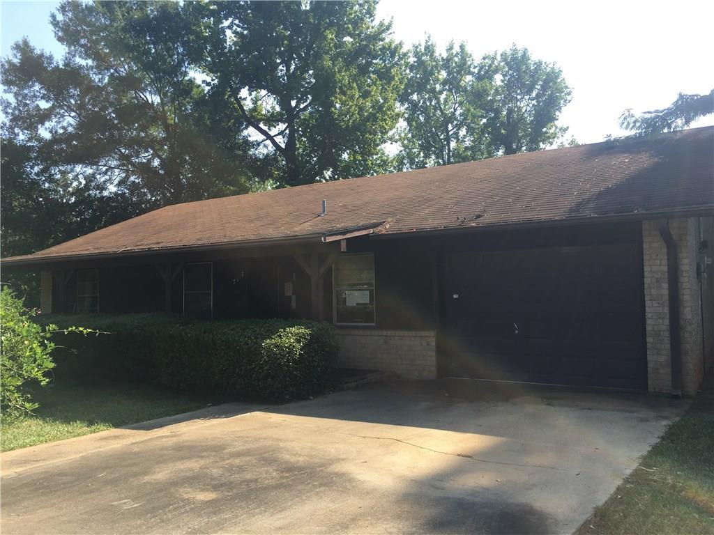 2307 Palato Drive, Marshall, TX 75672