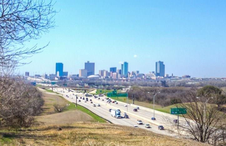 1900 Ben Avenue, Fort Worth, TX 76103