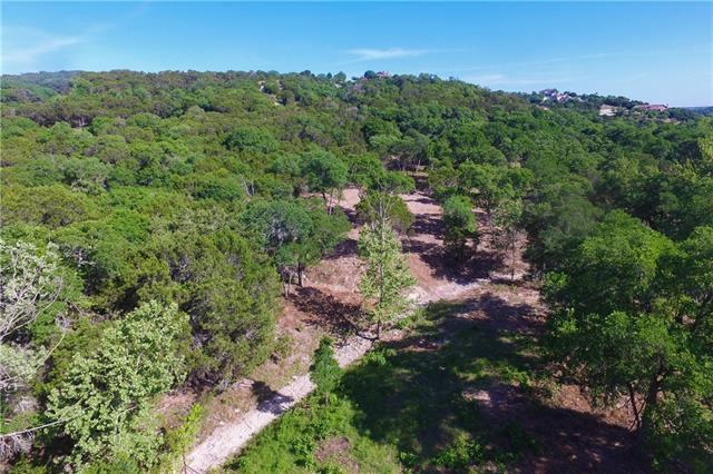 Incredible 14 acre estate site in gated section of Crystal Falls. Incredibly private, end of cul-de-sac ,borders creek and green space. Minutes to golf course, amenities and exemplary schools. Excellent access via 183A to Austin, Arboretum, Domain . Very near Lake Travis and Marinas. Per Deed restrictions can be subdivided into X number of lots.