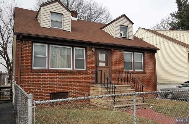 319 Schley Street, Newark, NJ 07112