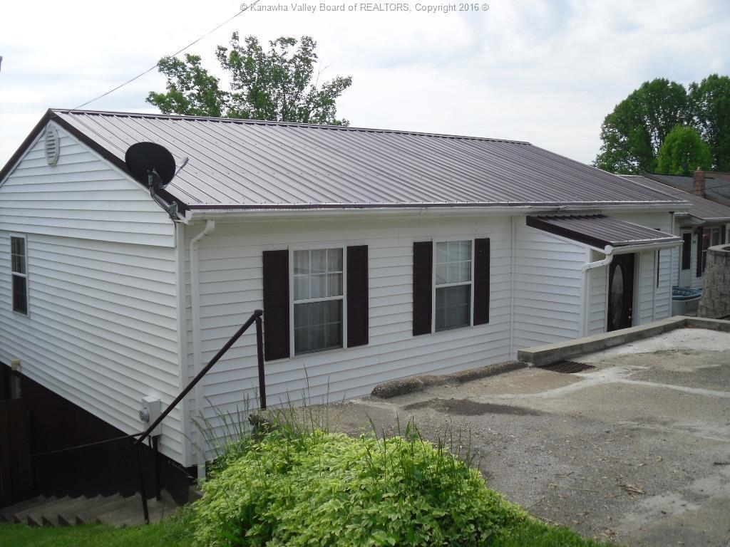 1424 CLEARVIEW HEIGHTS, Charleston, WV 25312