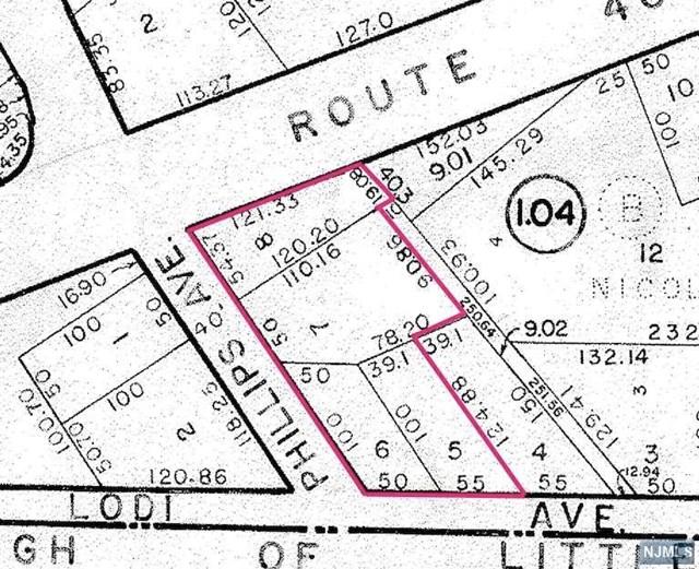 364 Phillips Avenue, South Hackensack, NJ 07606