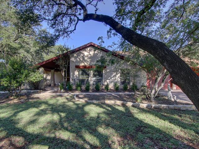 "Lovely, serene and tranquil setting near the heart of Round Rock. This magnificent 1.56 acre property boasts towering oak and pecan trees, St. Augustine and native turf grass, and it is bordered on the back by a small picturesque creek known as ""Honey Bear"" by the locals. Enjoy close-in country style living with all the nearby conveniences of the city. Coveted RRISD schools, low taxes, and no mandatory HOA. This is a unique opportunity to own your piece of Round Rock paradise. Come check this one out!"