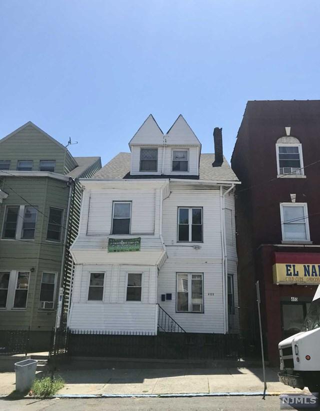 488 Union Avenue, Paterson, NJ 07522