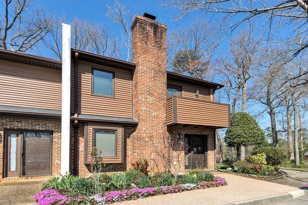 163 Windsor Castle Drive D, Newport News, VA 23608