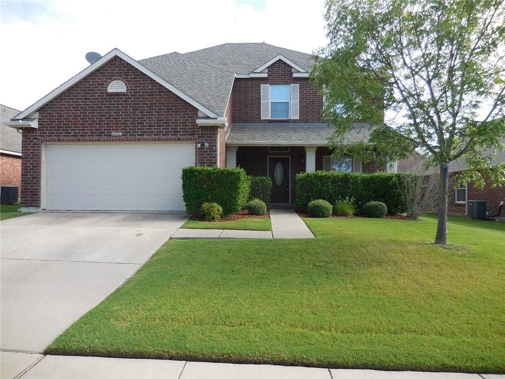 1916 Cliffrose Drive, Little Elm, TX 75068