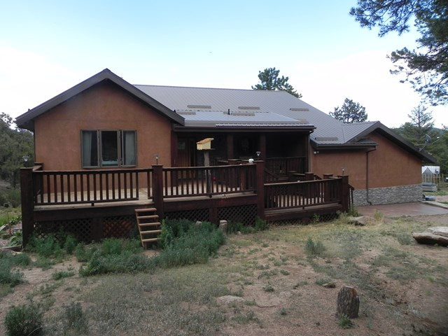 135 Kelsey Court, Cotopaxi, CO 81223