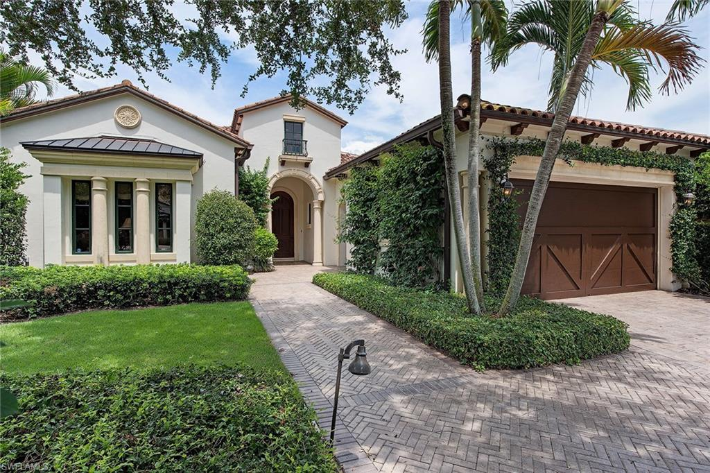 1564 Marsh Wren LN, NAPLES, FL 34105