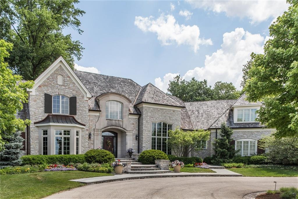3524 Club Estates Drive Carmel Indianapolis Home Search - Encore Sotheby's Realty O'Neil Realtors Real Estate
