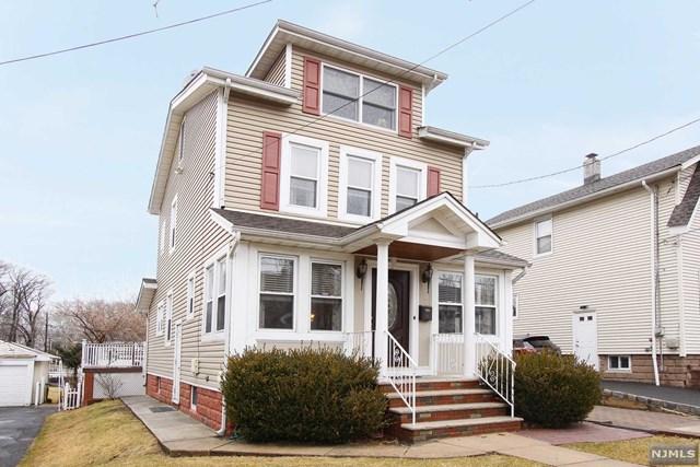 96 Oak Ridge Avenue, Nutley, NJ 07110