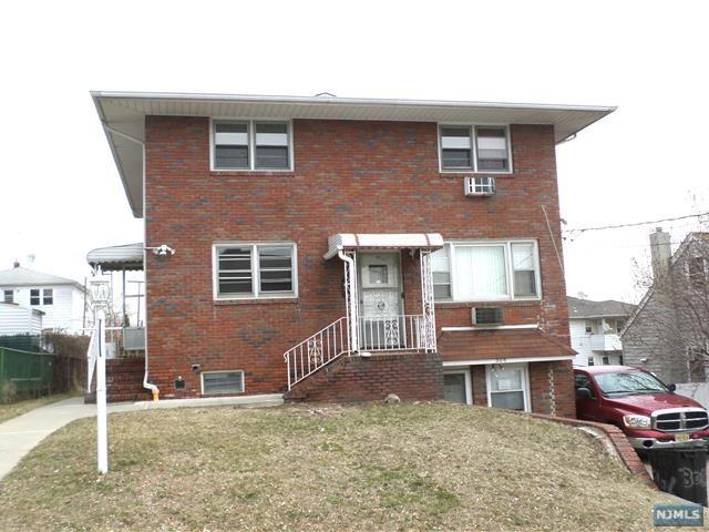 304-306 Rossiter Avenue, Paterson, NJ 07502