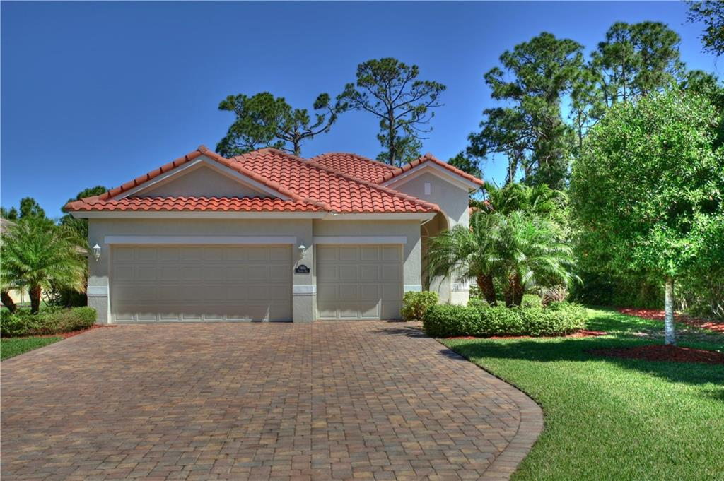 Fieldstone Ranch Homes For Sale Vero Beach Florida
