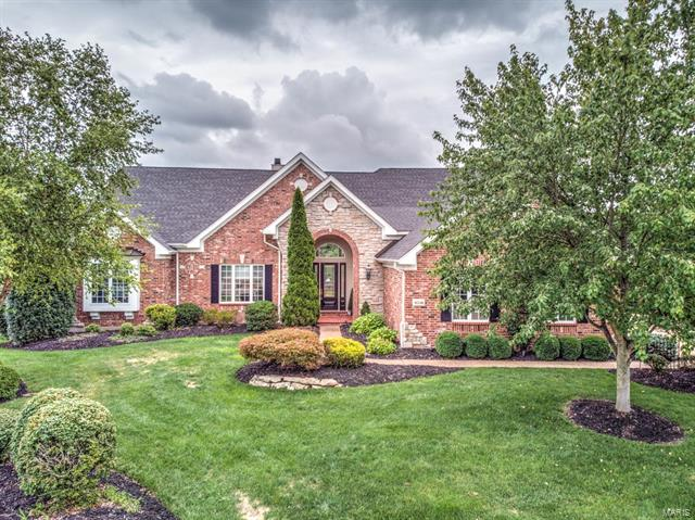 16248 Wynncrest Ridge Court, Wildwood, MO 63005