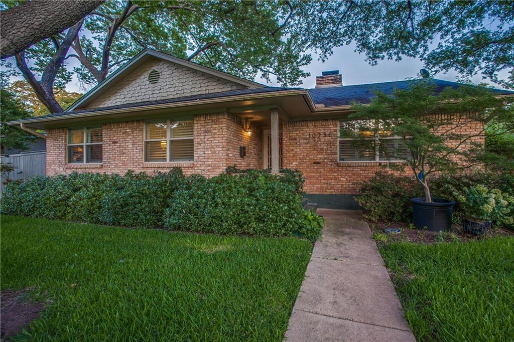 10236 Creekmere Drive, Dallas, TX 75218
