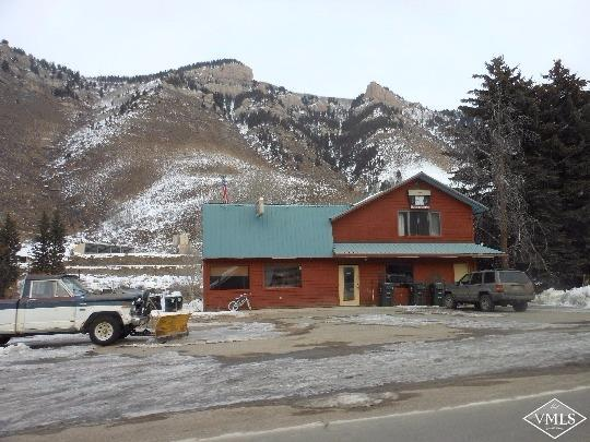 996 Highway 24 Street, Minturn, CO 81645