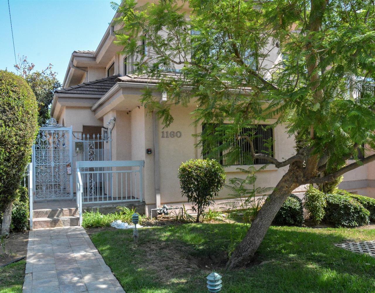 1160 THOMPSON Avenue A, Glendale, CA 91201