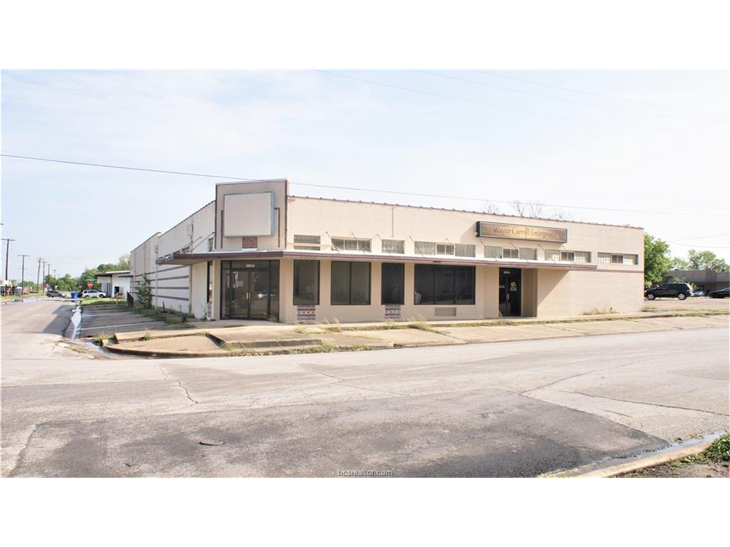 200 E 24th Street, Bryan, TX 77803