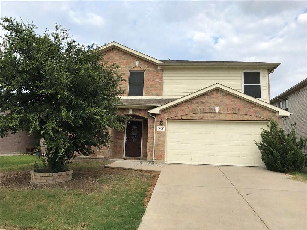 1605 Knight Trail, Little Elm, TX 75034