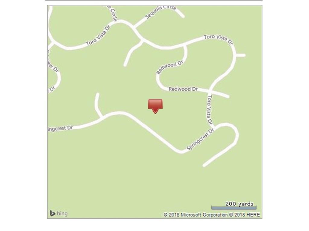 0 SPRINGCREST Drive, Mountain Center, CA 92561