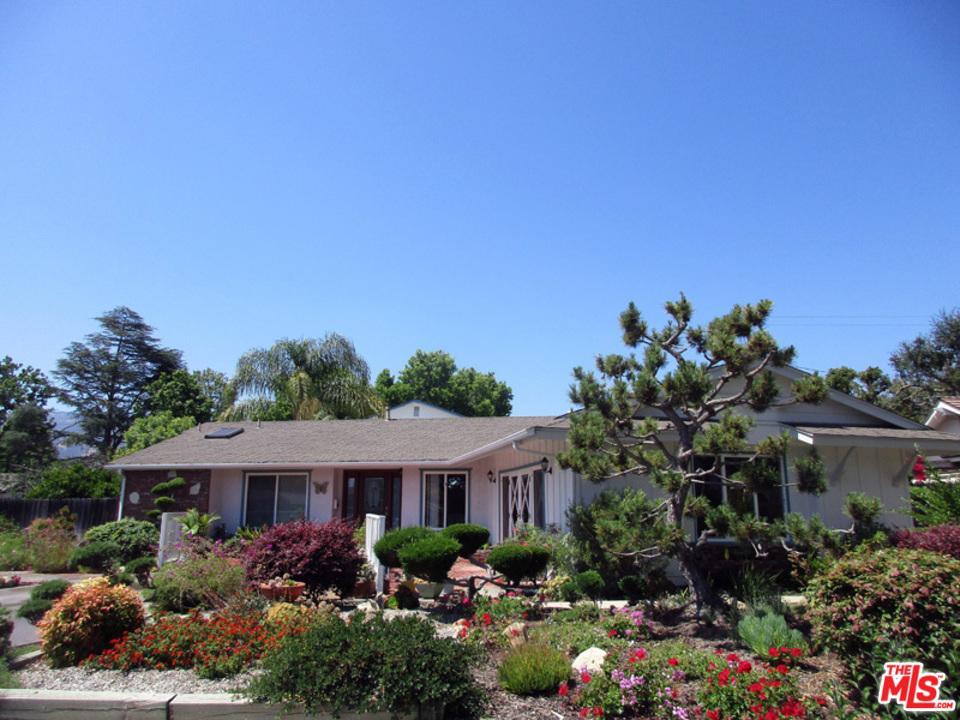 5505 SOMERSET Drive, Goleta, CA 93111