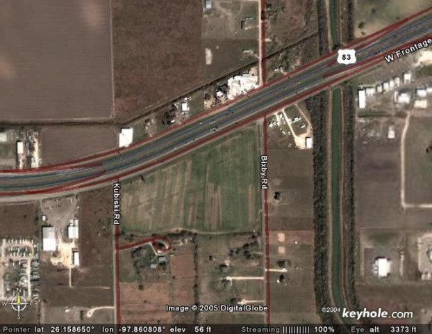 0 Expressway 83, La Feria, TX 78559