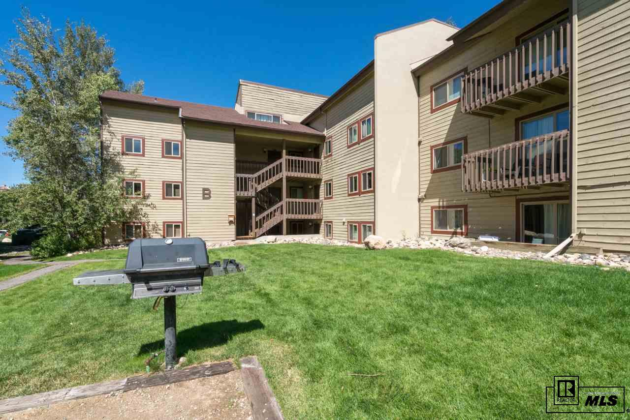 1565 Shadow Run Frontage, B301, Steamboat Springs, CO 80487