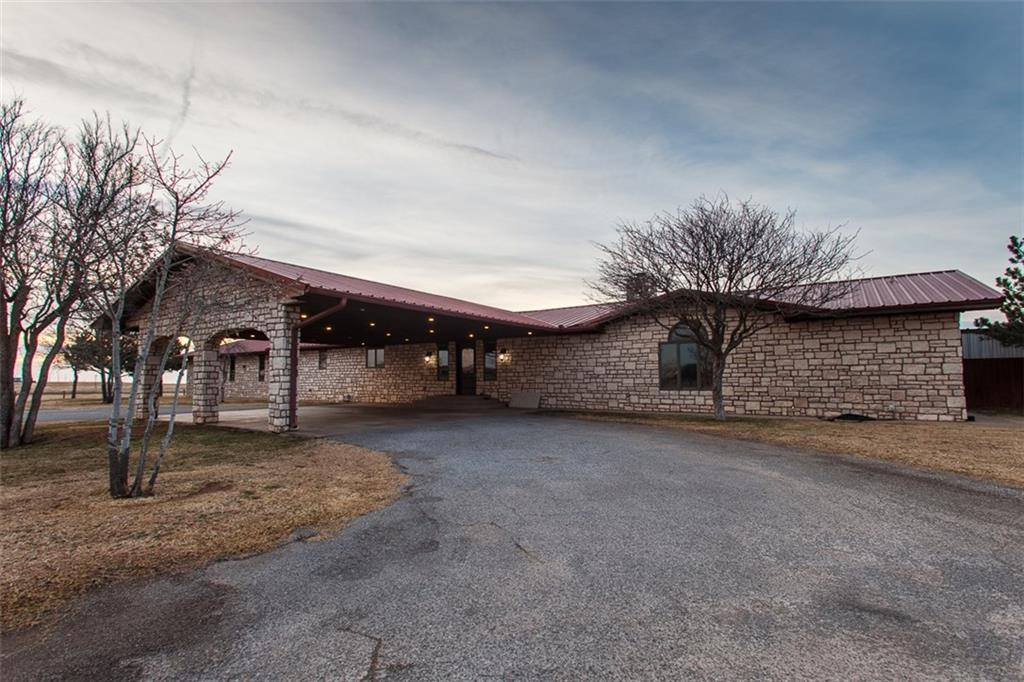 7780 Hwy 287, Childress, TX 79201