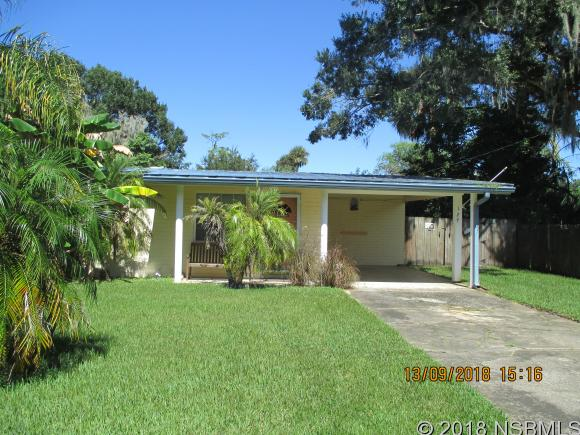 129 Temple St, New Smyrna Beach, FL 32168