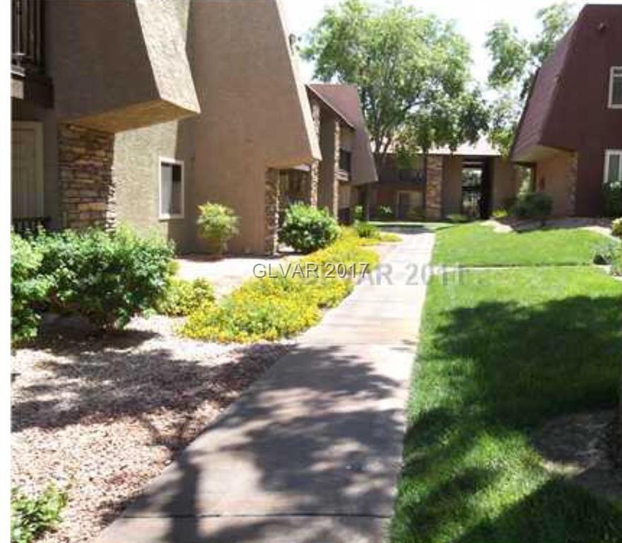 4400 SANDY RIVER Drive 14, Las Vegas, NV 89103