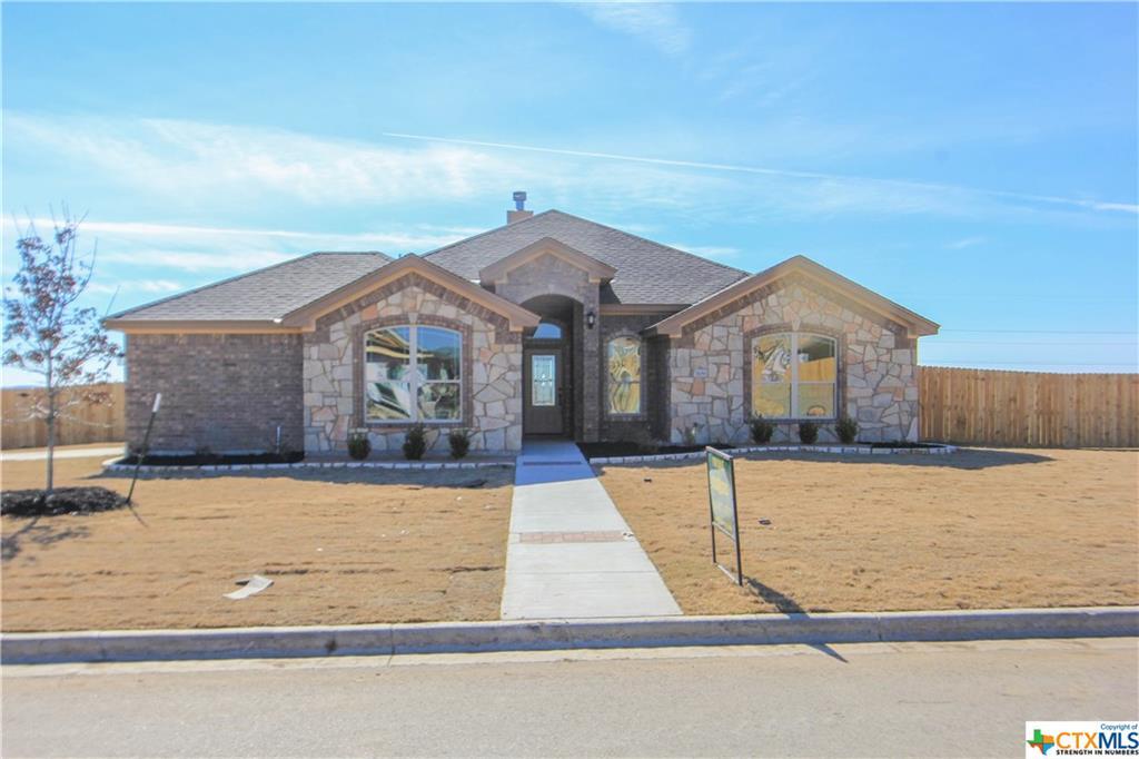 3109 Saint Luke, Salado, TX 76571