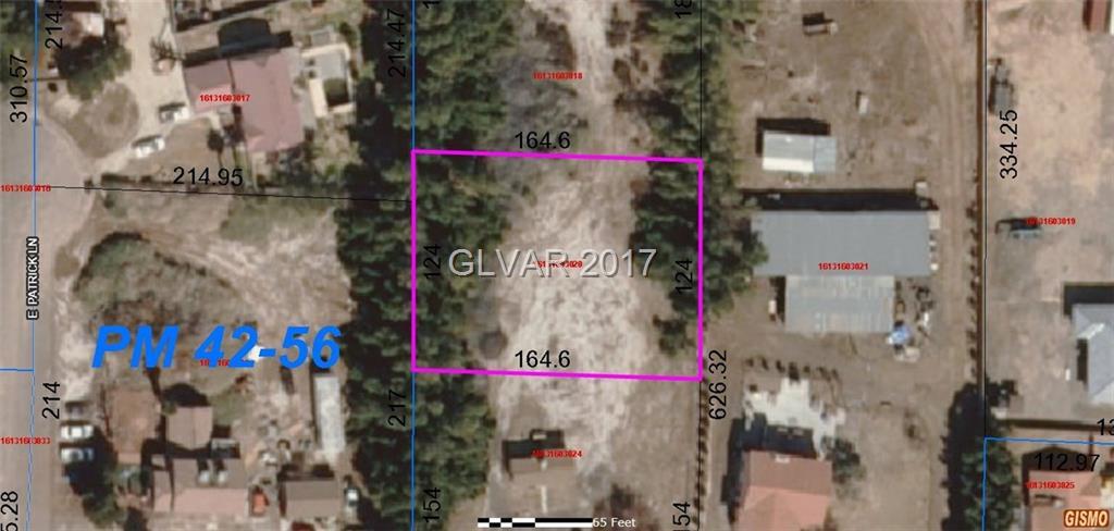 4134 Patrick Lane (very REAR), Las Vegas, NV 89120
