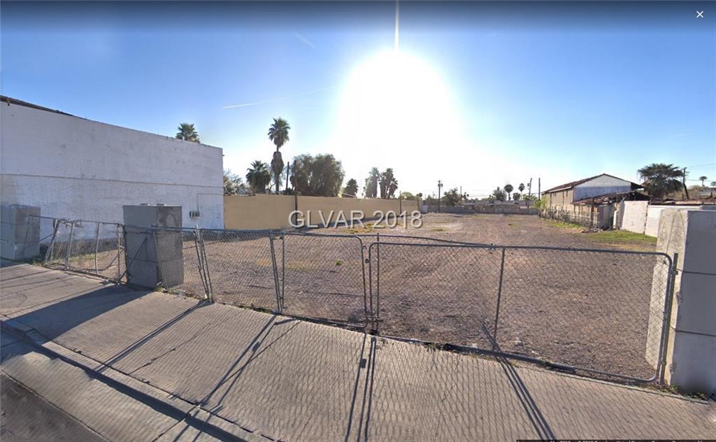 1801 LAS VEGAS Boulevard, Las Vegas, NV 89104