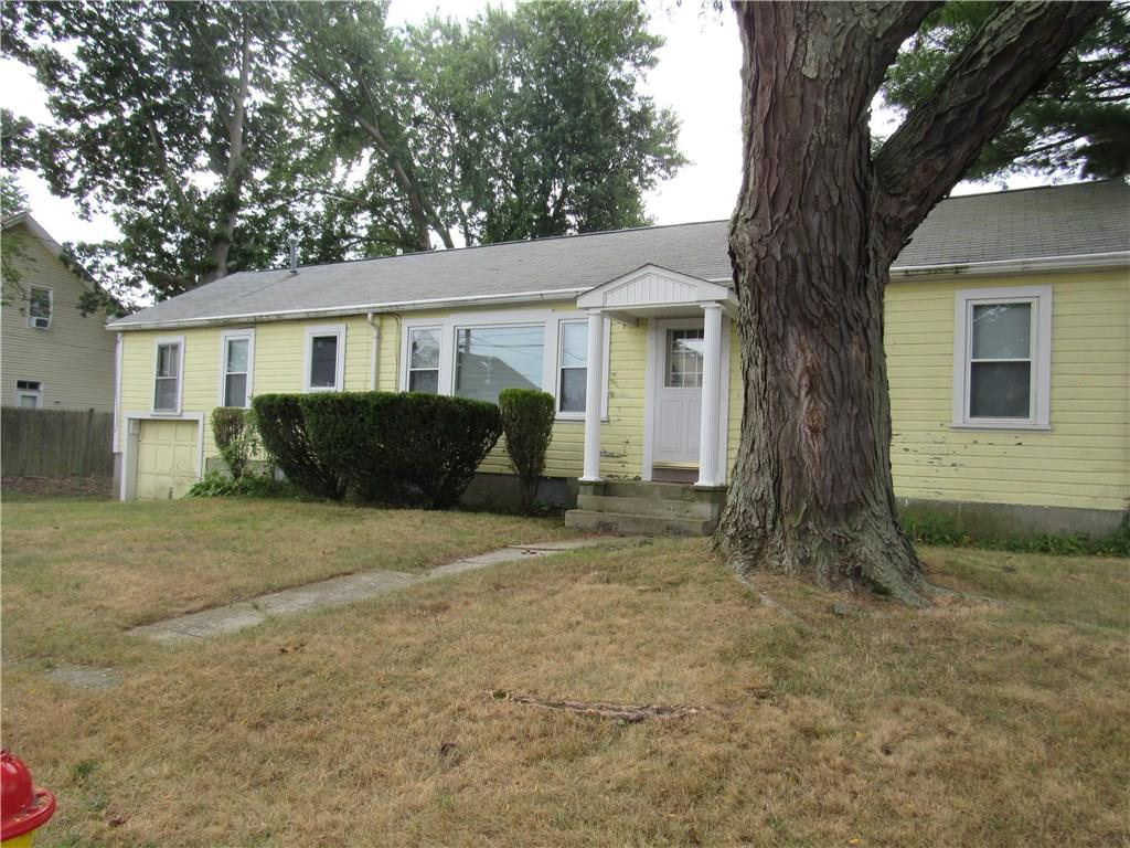 104 Maple AV, East Providence, RI 02915