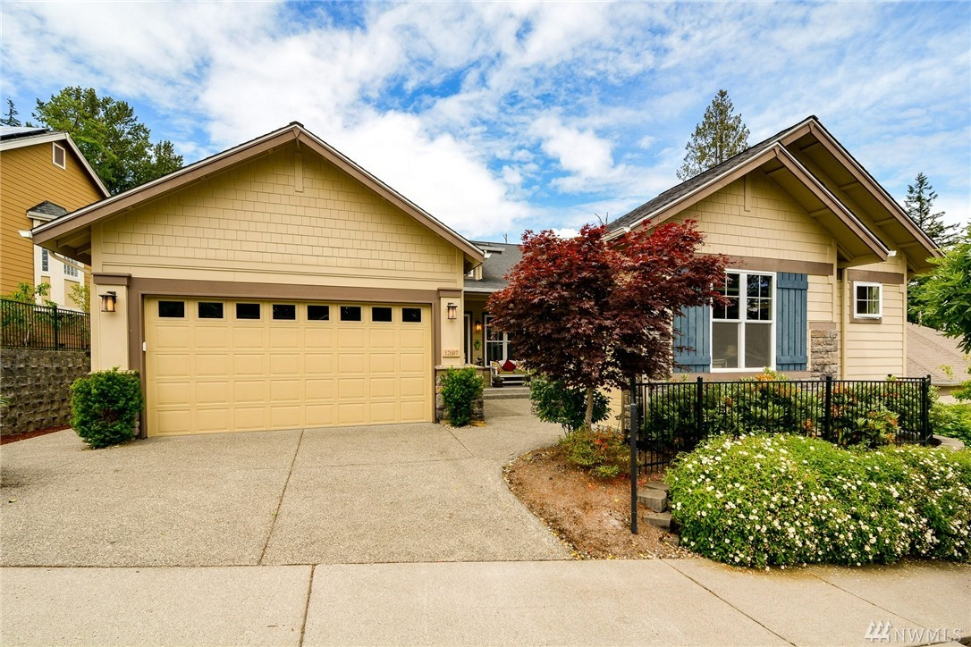 12607 Adair Creek Wy NE, Redmond, WA 98053