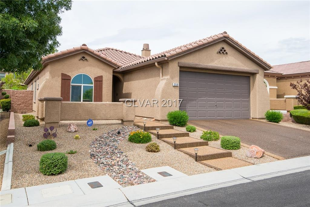 259 BAMBOO FOREST Place, Las Vegas, NV 89138
