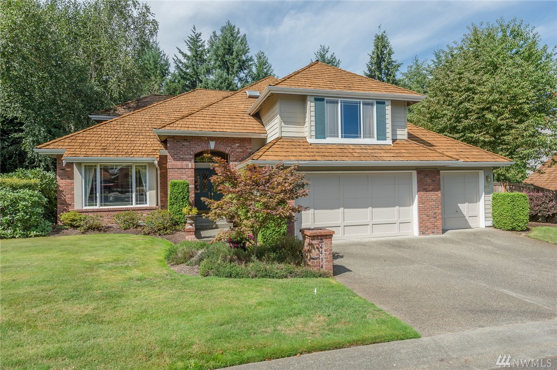 2414 20th Av Ct NW, Gig Harbor, WA 98335