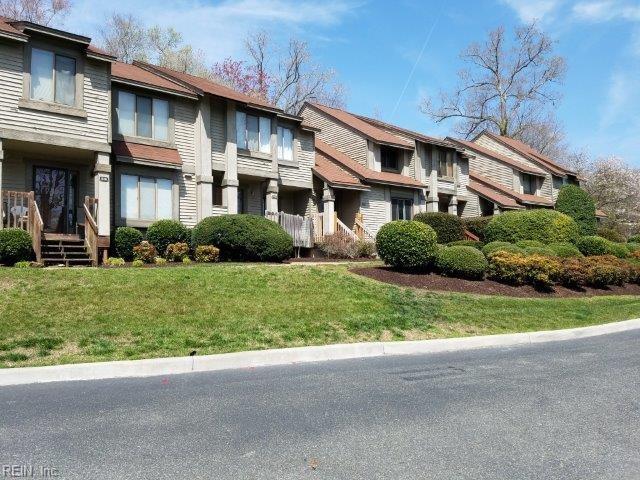 206 Misty Point Lane, Newport News, VA 23603