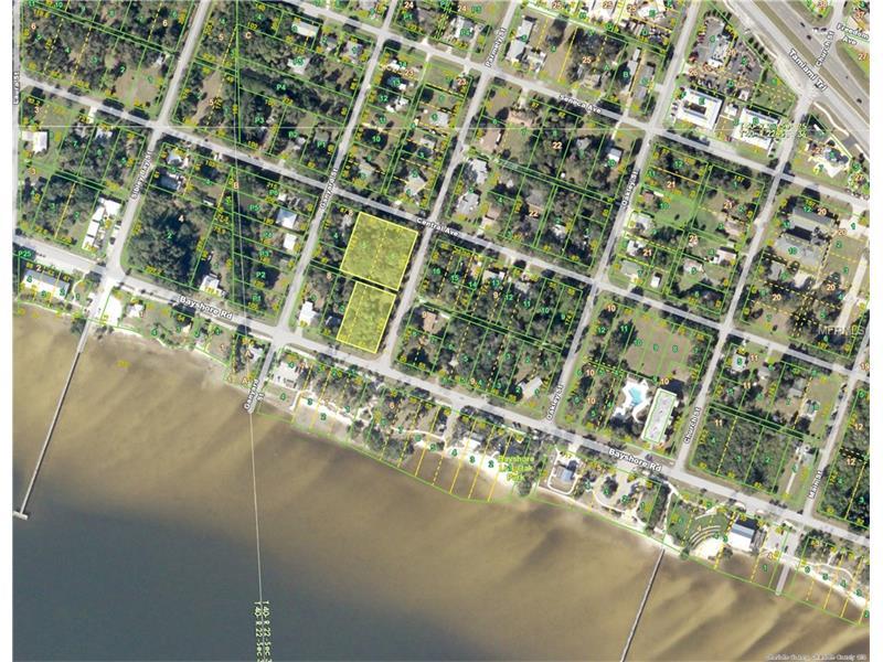 23038 BAYSHORE ROAD PORT CHARLOTTE, Florida