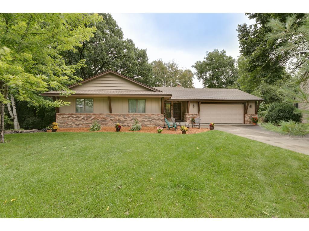 14820 Ironwood Court, Eden Prairie, MN 55346