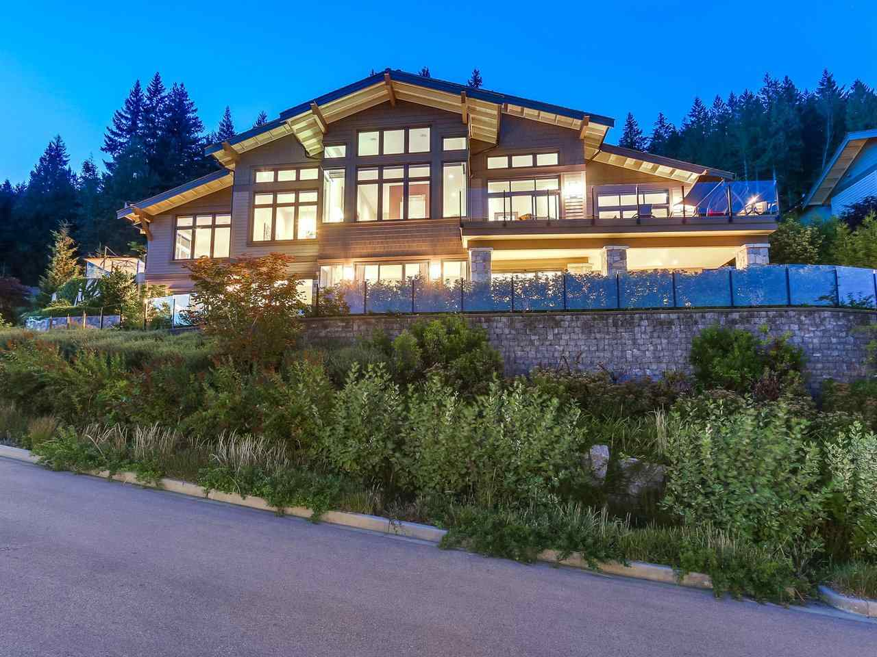 2788 HIGHVIEW PLACE, West Vancouver, BC V7S 0A4