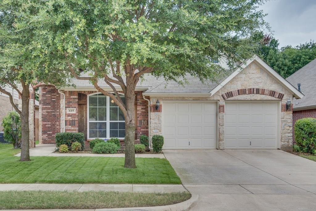 615 Grayson Lane, Lake Dallas, TX 75065
