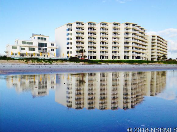 5201 ATLANTIC AVE 406, New Smyrna Beach, FL 32169