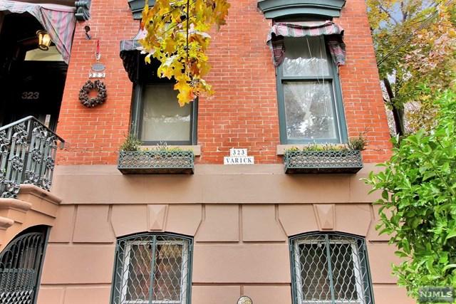 323 Varick Street, Jersey City, NJ 07302