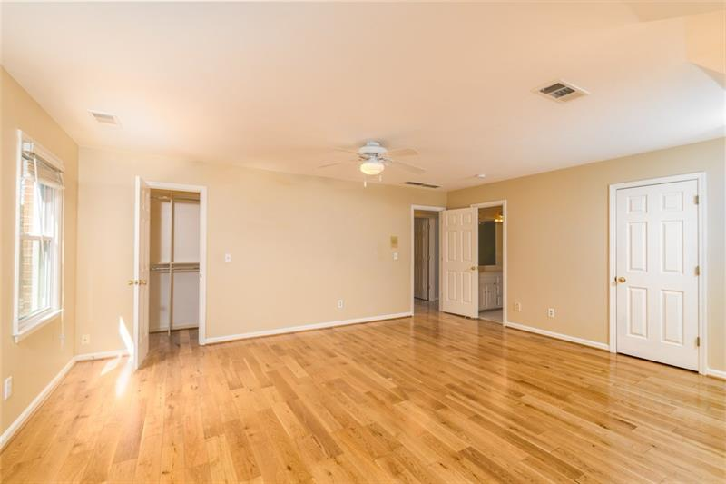 Enormously spacious 4th bedroom, play room, exercise room or teen suite!