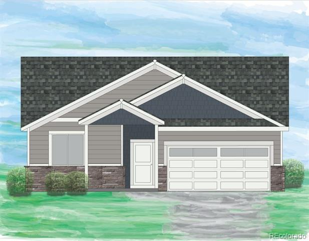 The Powderhorn by Aspen Homes. Great new ranch plan has 2 bed, 2 full bath & full UF basement. Master w/walk-in closet & 5pc bath. Eat-in kitchen w/island, granite counters, walk-in pantry, undermount sink, 30inch upper cabinets w/crown molding, pull down faucet & choice of stainless or slate appliance package. Standards include A/C, Smart Phone compatible thermostat, tankless H20 heater, & 9ft walls on main. Save $$w/this highly efficient home-95%eff furnace & extensive air sealing package