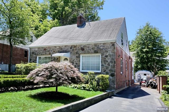 334 Woodland Place, Leonia, NJ 07605