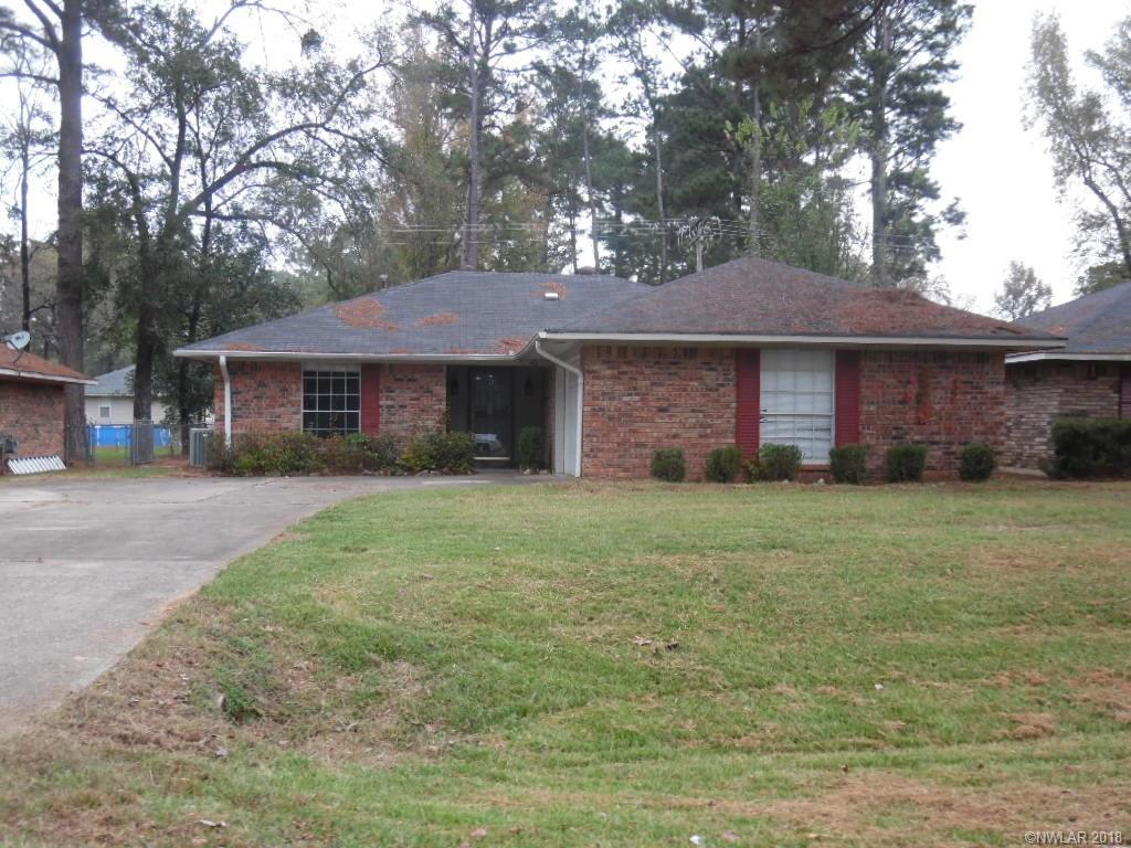 Picture of spacious property in 8709 Hollow Bluff Drive Dogwood, North Bossier, LA